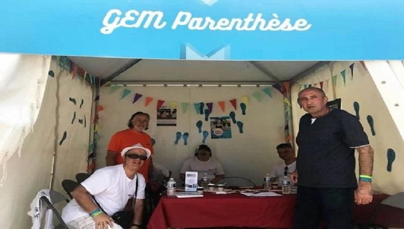 GEM PARENTHESES DE MARSEILLE